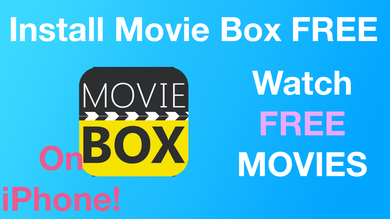 Watch ANY MOVIE on iPhone for FREE!
