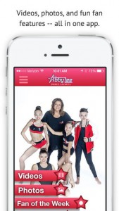 Abby Lee Dance Secrets
