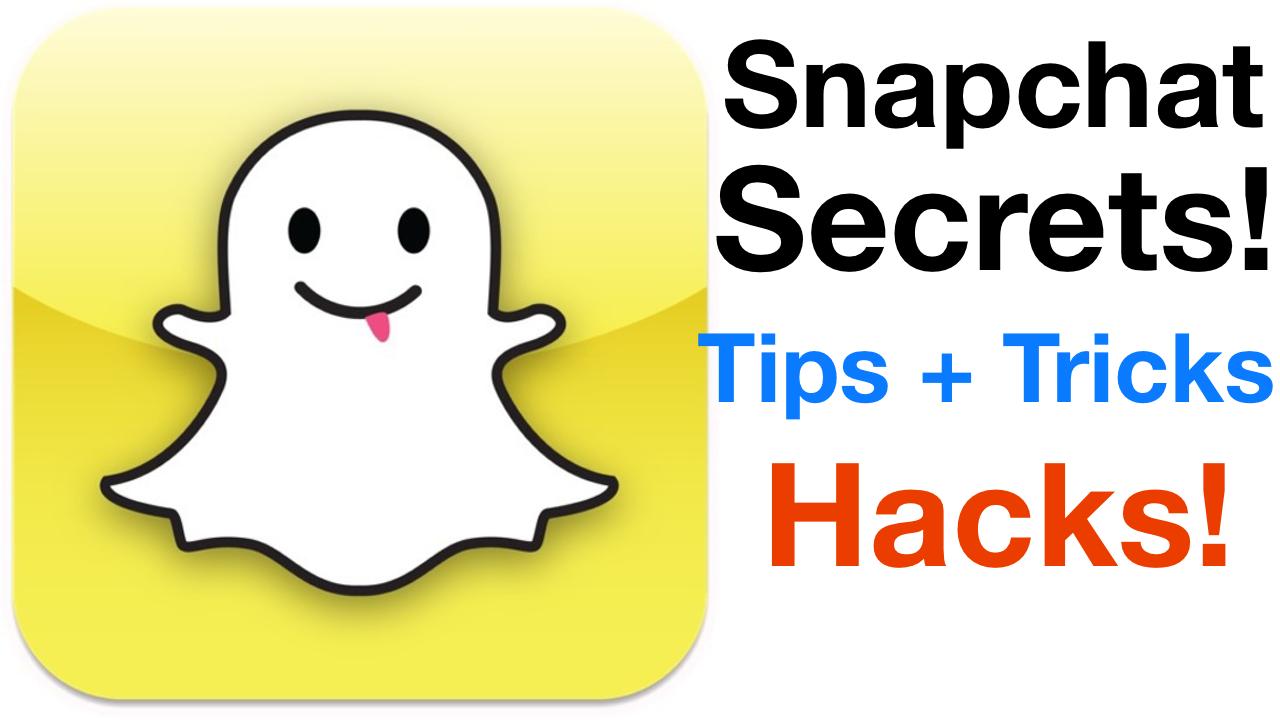 Snapchat Secrets