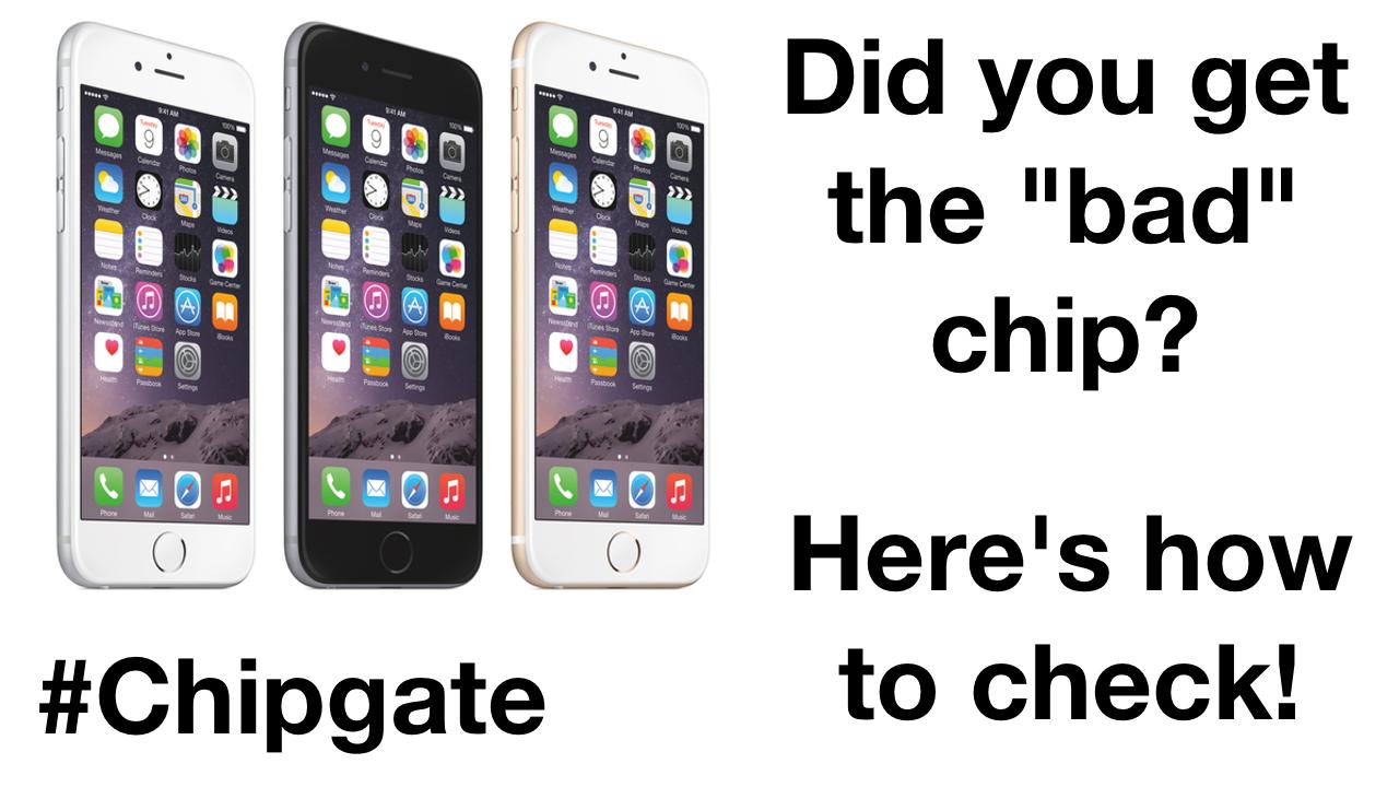 Chipgate