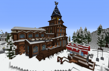 Minecraft: Pocket Edition v0.13.1
