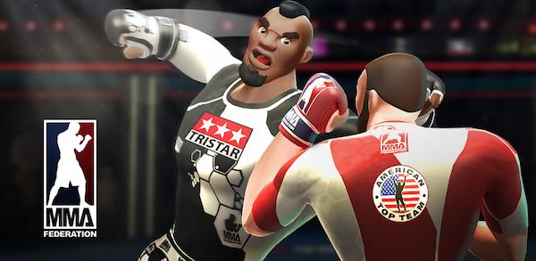 MMA Federation™