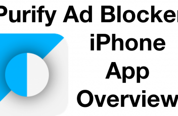 Purify Ad Blocker