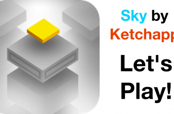Sky Ketchup Gameplay