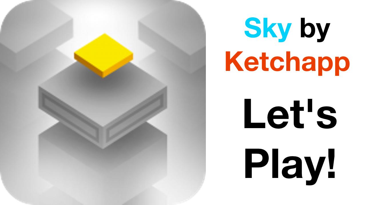 Sky Ketchup Gameplay