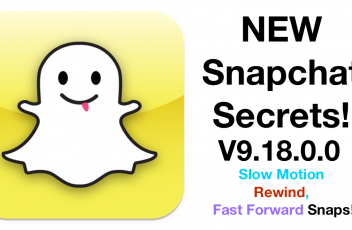 NEW Snapchat Secrets