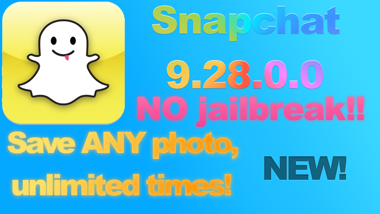 Snapchat Secrets, Hacks, and More 9.28.0.0